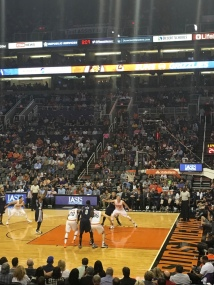 SUNS GAME.